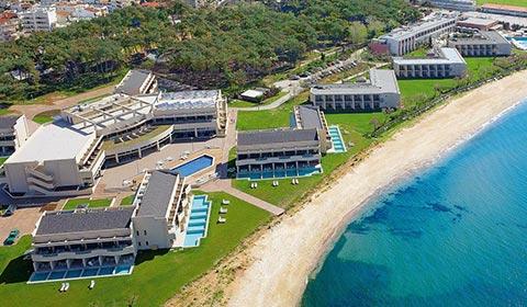 Grand Hotel Egnatia Alexandroupolis