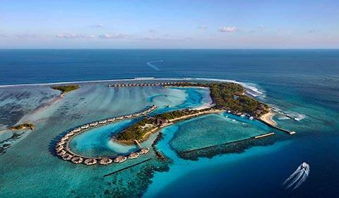 Почивка на Малдивите - Раят на земята - Cinnamon Dhonveli 4*