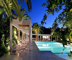 5 нощувки със закуски и вечери в Corfu Palma Boutique Hotel 4*, о.Корфу, Гърция през Май!
