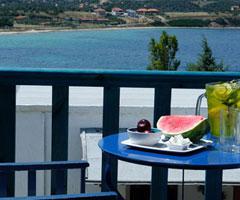 Agionissi Resort, 4