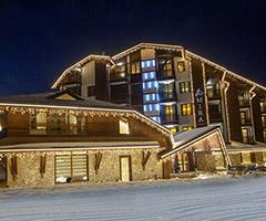 Ски ваканция: 2 нощувки със закуски и вечери + СПА в Бутиков хотел Амира 5*, Банско през Февруари!