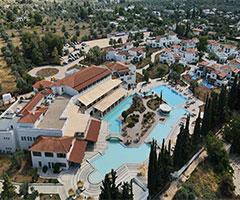 Eretria Village Resort, 4