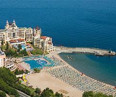 3 нощувки, All Inclusive в хотел Марина Роял Палас 5*, Дюни през Май!