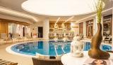 3 нощувки със закуски + СПА в хотел Орловец 5*, Пампорово през Септември! Дете до 6.99г. - безплатно!