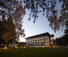 Майски празници в СПА Хотел Белчин Гардън 4*: 3 нощувки със закуски и СПА, в к.к. Белчин бани! Дете до 3.99г. - безплатно!