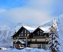 Ски в Пасо Тонале, Италиански Алпи! 7 нощувки със закуски и вечери в хотел Adamello 3* през Февруари и Март!