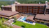 СПА презареждане: 3 нощувки със закуски + СПА в Катарино СПА Хотел 4*, Разлог през Март и Април!