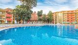 Великден в Грифид Клуб Хотел Болеро 4*: 3 нощувки, Ultra All Inclusive в к.к.Златни пясъци! Дете до 12,99г. - безплатно!