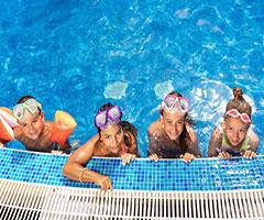 5 нощувки, All Inclusive в Престиж Хотел и Аквапарк 4*, Златни пясъци през Август и Септември! Дете до 12.99г. - безплатно!
