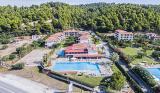 5 нощувки, All Inclusive в хотел Bellagio 3*, Фурка, Халкидики през Август!