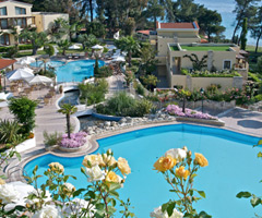 Aegean Melathron Thalasso SPA Hotel, 5