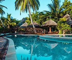 Нова Година в Занзибар с директен чартърен полет от София! 7 нощувки All Inclusivе в Uroa Bay Resort 4*, самолетен билет и трансфер!