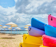 Palmariva Beach Club, 4