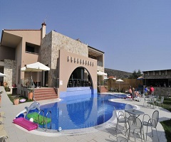 Ранни записвания: 5 нощувки със закуски и вечери в хотел Astir Notos 4*, Потос, о.Тасос, Гърция през Септември!
