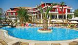 През Юли и Август: 5 нощувки със закуски и вечери в хотел Mediterranean Princess 4*, Олимпийска Ривиера, Гърция!