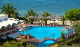 Ранни записвания: 3 нощувки със закуски в хотел Kamari Beach 3*, о.Тасос, Гърция през Май и Юни!