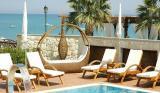 Ранни записвания: 5 нощувки, All Inclusive в хотел Possidi Paradise 4*, Халкидики, Гърция през Май! Дете до 13.99г. - безплатно!