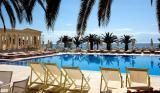 Ранни резервации: 5 нощувки, Ultra All Inclusive в хотел Potidea Palace 4*, Халкидики, Гърция през Юни! Дете до 11.99г. - безплатно!