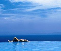 През Септември и Октомври: 3 нощувки със закуски и вечери в хотел Alia Palace 5*, Халкидики, Гърция! Дете до 12,99г. - безплатно!
