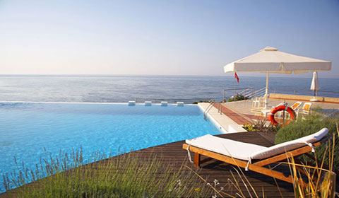 3 нощувки със закуски и вечери в хотел Thraki Palace 5*, Александруполис, Гърция през Май и Юни!