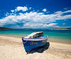 Нова Година в Гърция: 3 нощувки със закуски + празнична вечеря в хотел Secret Paradise 4*, Неа Каликратия, Халкидики!